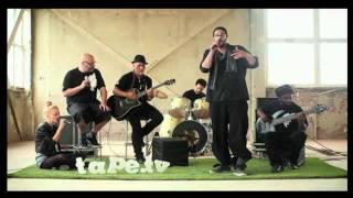 Samy Deluxe - Ego (live auf den dächern bei tape.tv)