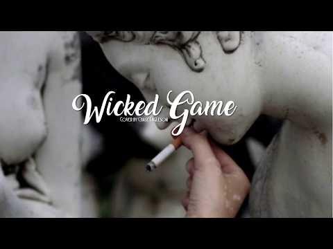 Chris Isaak - Wicked Game (Español)