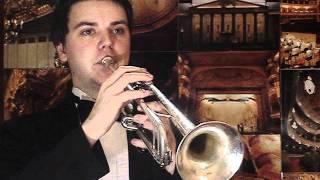 Урок - Способ извлечения звука на трубе