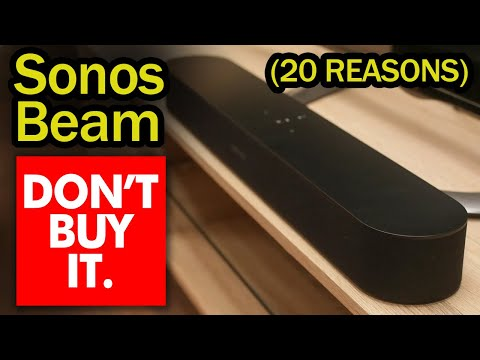 sonos-beam-(20-reasons-not-to-buy-it)-2020-soundbar-review-problems-cons-negatives