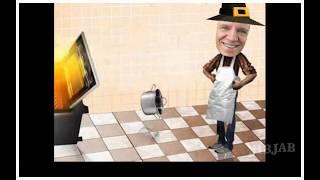 Thanksgiving   Action de grâce   Pas tellement 2018