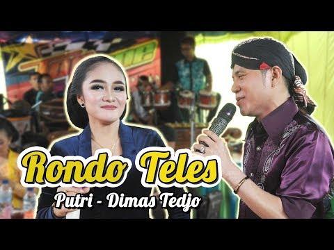 RONDO TELES - DIMAS TEDJO & PUTRI - TOP ONE MUSIC