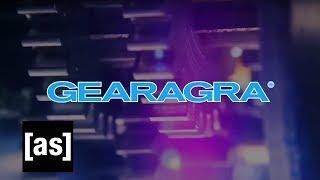 Gearagra | Rick and Morty | Adult Swim