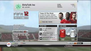 fifa 12 ultimate team path to power v1