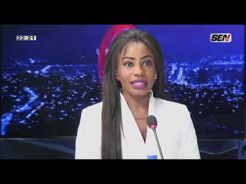 SEN SHOW / Abdou Khafor Touré Et Ousseynou Ly Du 02 Décemb