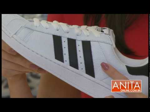 b45588fad38 Anita Online - Tênis Adidas Star 2 - YouTube