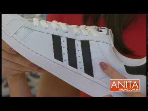 1e79e6f18d Anita Online - Tênis Adidas Star 2 - YouTube