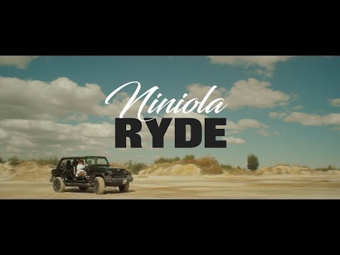 Смотреть клип Niniola - Ryde