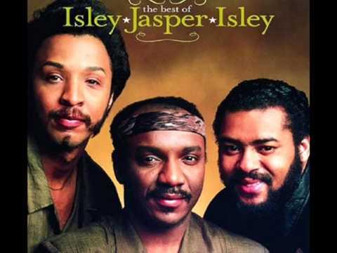 Isley Jasper Isley - Serve You Right
