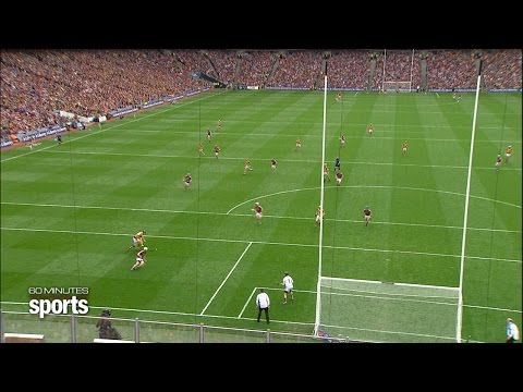 Hurling: Ireland's National Obsession | 60 MINUTES SPORTS October Preview