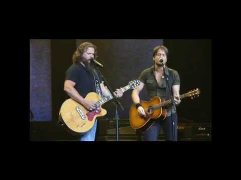 In Color - Keith Urban with Jamey Johnson
