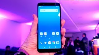 Asus Zenfone Max Pro M1 com Android Puro?  HANDS-ON