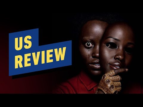Us Review (2019) - SXSW