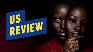 Us Review (2019) - SXSW