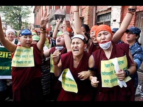 Call of a Suppressed Truth (TIBET)