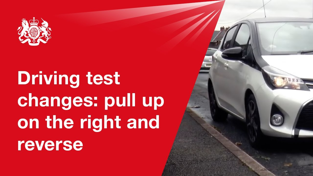 Driving test changes: the new instructions examiners will