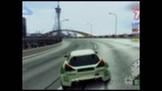 Ridge Racer 6 Xbox 360 Gameplay_2005_11_29_2