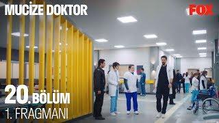 Mucize Doktor 20. Bölüm 1. Fragmanı