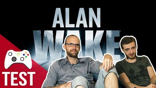 Test - Alan Wake (FR) (Xbox 360)