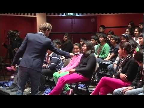 Relentless Curiosity : Lior Suchard at TEDxYouth@Chanakyapuri