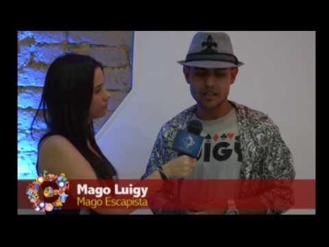 Arte de Magia  Especial CulturaTV