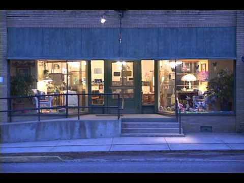 Amesville Diner