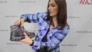 Зимние женские ботинки Salomon Sokuyi(Видео обзор женских ботинок Salomon Sokuyi - тепло, защита и отличное сцепление в сочетании с элегантным внешним..., 2014-12-23T23:20:55.000Z)