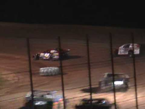 Clay Walker; Team Lewis Racing @ CPS 6/13/09