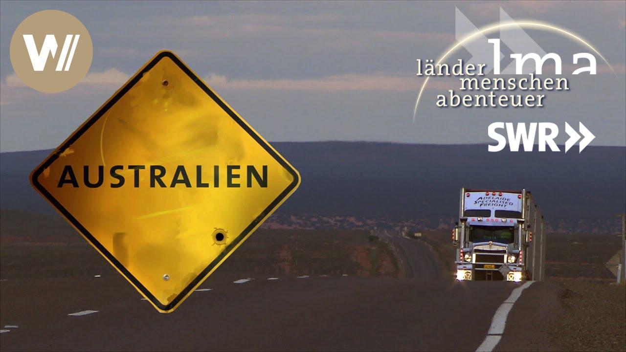 Download Australien | Quer durch das heiße Herz -  Länder Menschen Abenteuer HD 1080p (SWR)