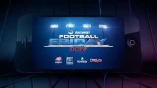Download the FOX Sports Southwest Football Friday App