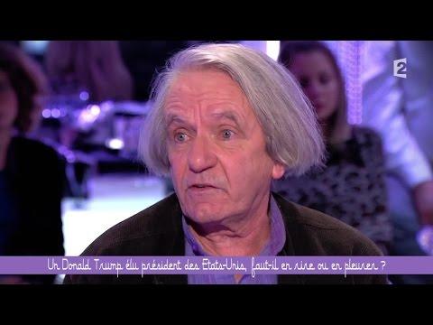"""Jacques Rancière : """"Le suffrage universel est une invention royaliste"""" - CSOJ - 22/01/16"""