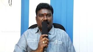 Actor Rajkumar Interviews and Movie Experience | Kanjana | Rajarani