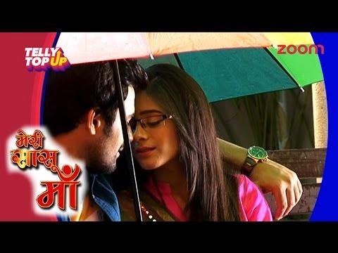 Pari And Sattu To Romance In Rain In 'Meri Saasu Maa' | #TellyTopUp