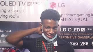 LG Gaming Challenge_Ibadan