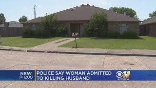 Woman Admits To Shooting, Killing Husband For Beating Family Cat