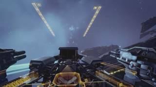 EVE: Valkyrie — трейлер геймплея с E3 2016