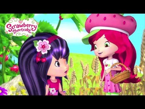 Strawberry Shortcake - Starlight, Star Bright