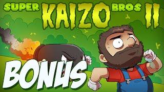 KAIZO MARIO 2 BONUS - NO DEATH RUN (Plus More!)