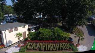 Campingpark Kühlungsborn - Imagevideo 2016
