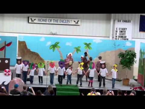 Holy Trinity Evangelical Lutheran School Lost Play
