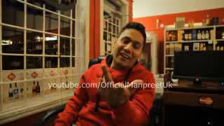 Chooriyan    Manpreet Manna Official HD Video low