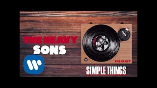 The Heavy - Simple Things (Official Audio)