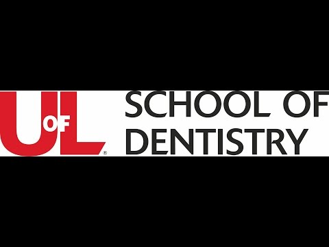 Early Admission to Dentistry ULEAD Program School of Dentistry University of Louisville