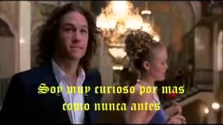 you and i - scorpions (sub español)