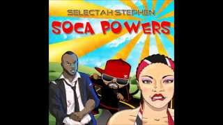 Soca Powers 2015