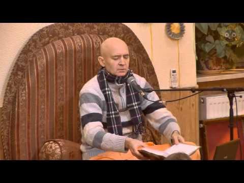 Шримад Бхагаватам 4.13.34 - Джитакродха прабху