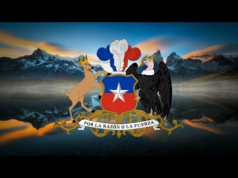 "Republic of Chile: National anthem (1819) ""Himno Nacional de Chile"""