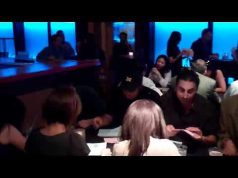 Speed Dating with Style - FastLife International from YouTube · Duration:  5 minutes 30 seconds