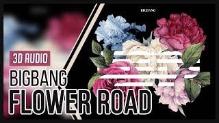 Baixar BIGBANG - 꽃 길 (Flower Road) 3D Audio