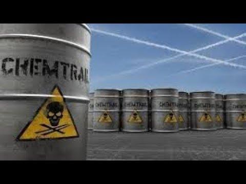 Chemtrail Verschwörung